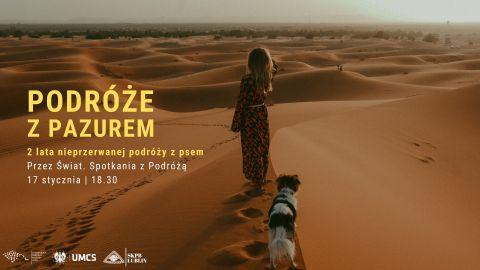 Przez Świat: Podróże z Pazurem
