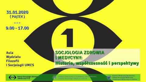 Socjologia zdrowia i medycyny: historia, współczesność i...