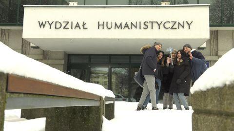 Język polski ponad granicami - realizacja projektu