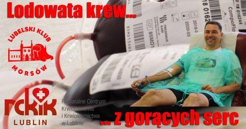 Lubelski Klub Morsów grafika Lodowata krew z gorących serc, RCKiK, Wydział Chemii UMCS.jpg
