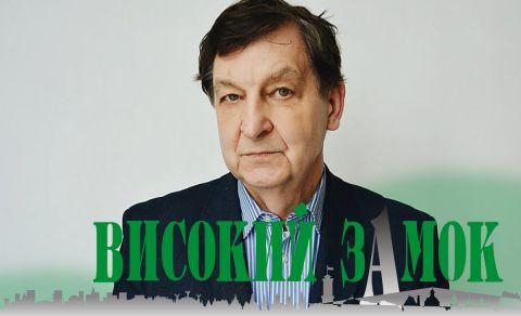Wywiad z prof. Piątkowskim w popularnym dzienniku lwowskim