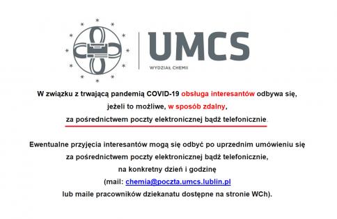 Obsługa interesantów Wydział Chemii UMCS www.chemia.umcs.pl.png