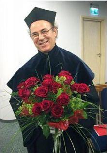 Prof. Frank Wilczek
