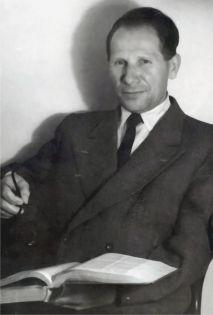 Włodzimierz Zinkiewicz