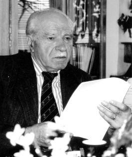 Stanisław Uziak