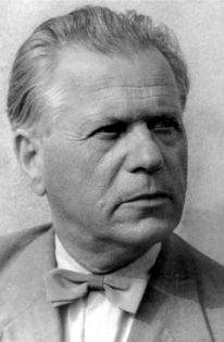 Czesław Pachucki