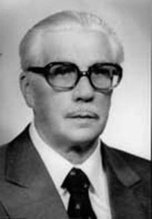 Bohdan Dobrzański