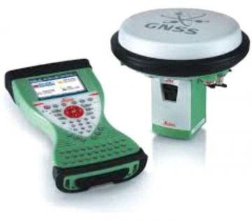 Leica Viva Precyzyjny system pozycjonowania GNSS