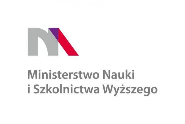Ministerstwo Nauki i Szkolnictwa Wyższego, logo