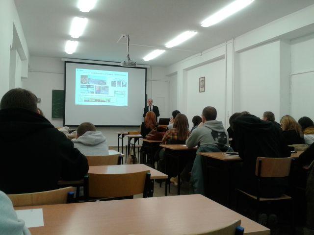 Seminarium z pracodawcą
