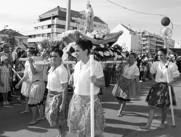 P.SZTERNER Majestosa Procissão-Festa Nª Sª Ajuda  Espinho Portugal 21 09 2014.jpg