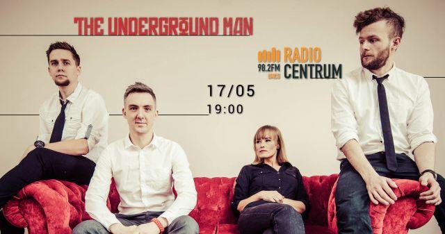 Radio Centrum The Underground Man.jpg