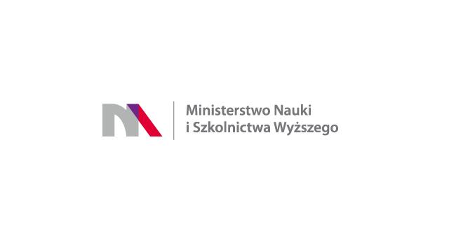 Ministerstwo Nauki i Szkolnictwa Wyższego - logo.png