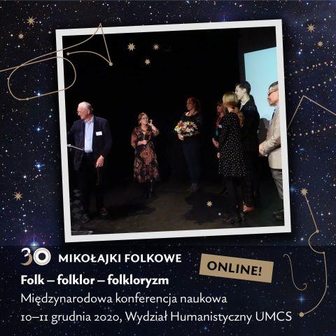 Mikołajki Folkowe, konferencja.jpg