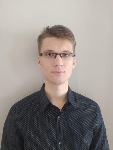 Sebastian Szajnar Wydział Chemii UMCS fot. UMCS.jpg