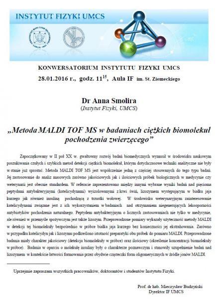 Konwersatorium IF UMCS - 28.01.2016 r..jpg
