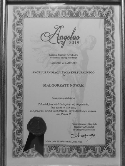 nagroda Angelus - prof Małgorzata Nowak.jpg