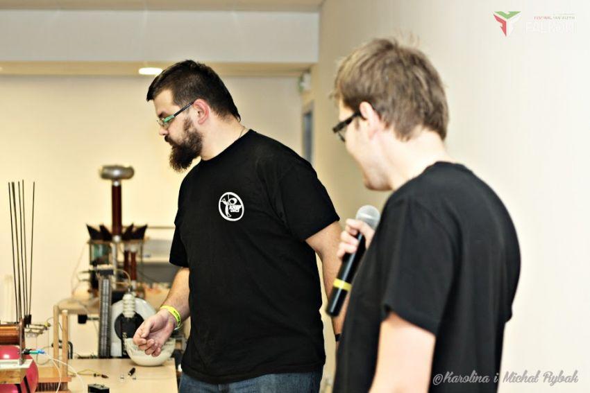 Ogólnopolski Festiwal Fantastyki FALKON 2013 (Lublin, 8 -...