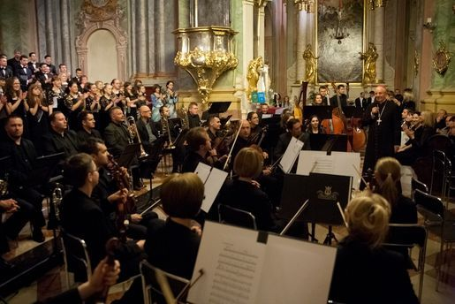 I Festiwal Chórów Miast Partnerskich Lublina