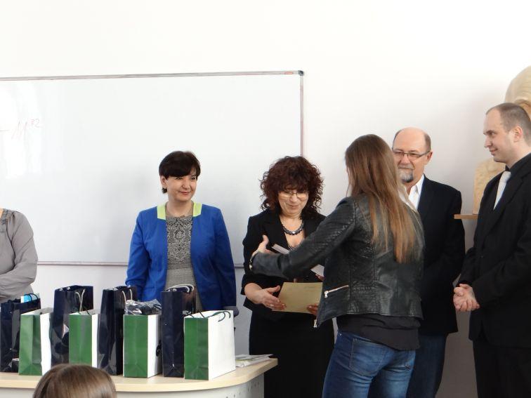 Konkurs Biochemiczny - VI edycja