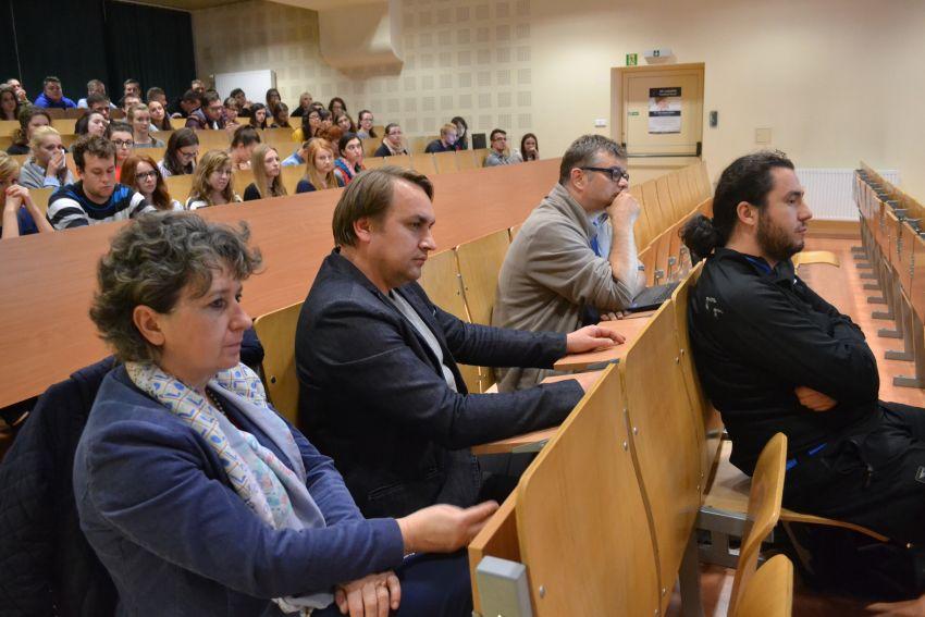 Jubileuszowa XXV Debata Studencka - Prezentacja wyników...