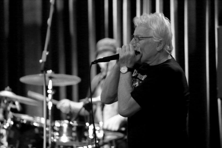 Lublin Blues Session 2016 - Oldbreakout
