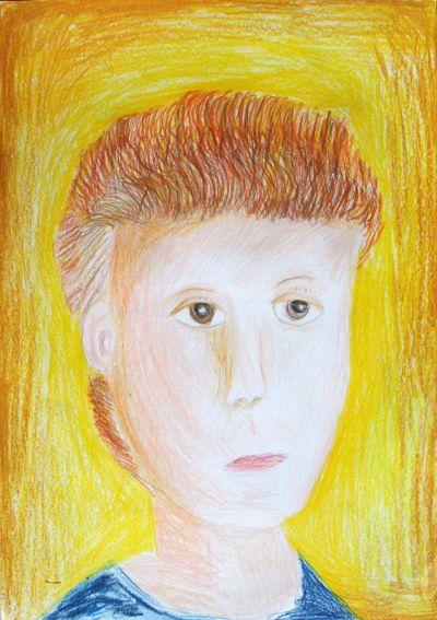 Konkurs: Portret Marii Curie-Skłodowskiej