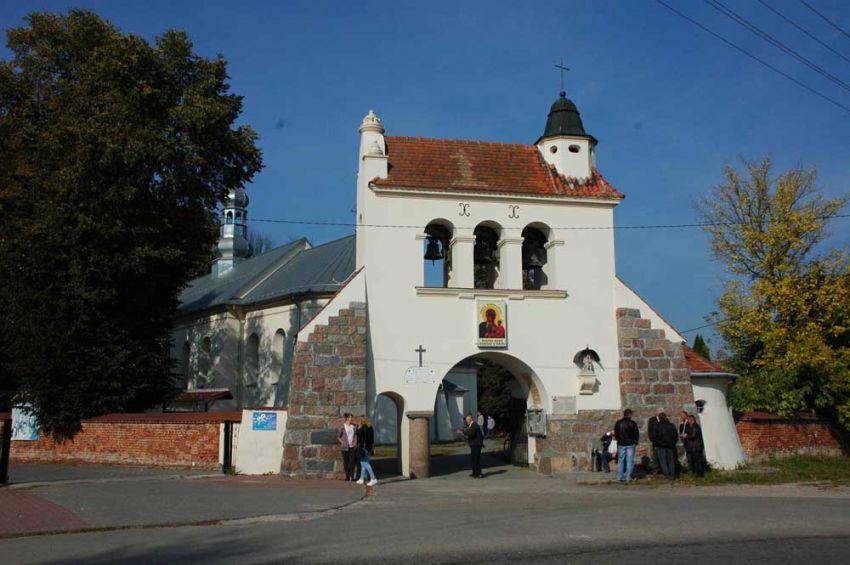 Kazimierz Dolny, zamknięcie sezonu 2016