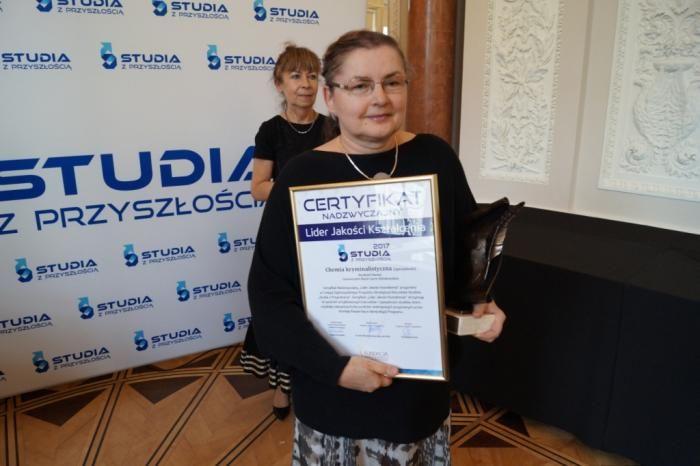 Studia z Przyszłością - Gala Finałowa II edycji Programu