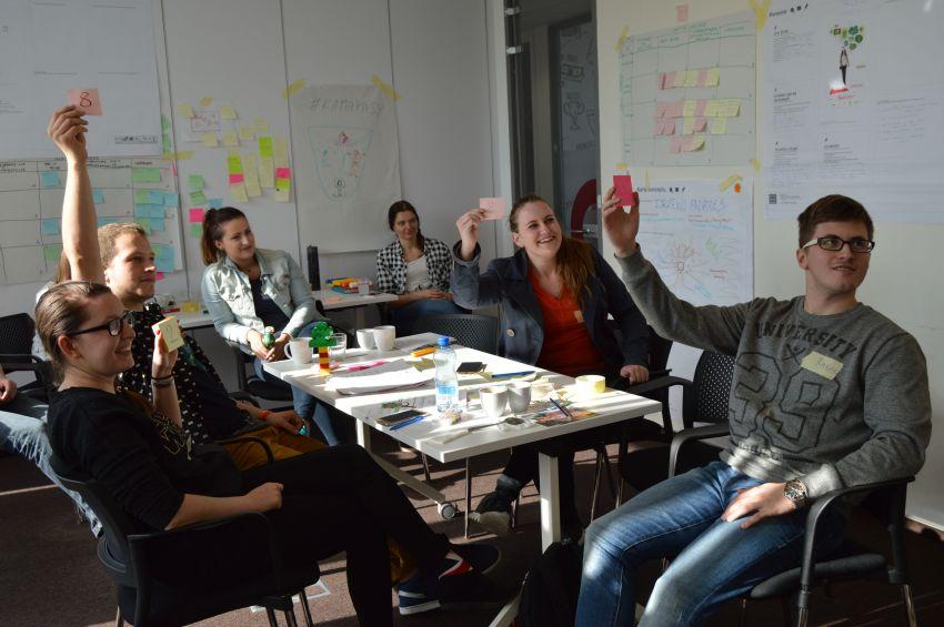 """SKNP SmartCity na """"LublinJams #4: Miasto w naszych rękach"""""""