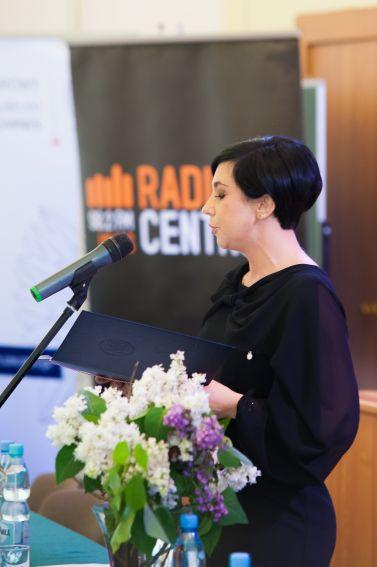 """Konferencja pt. """"Śladami Marii Curie-Skłodowskiej…"""""""