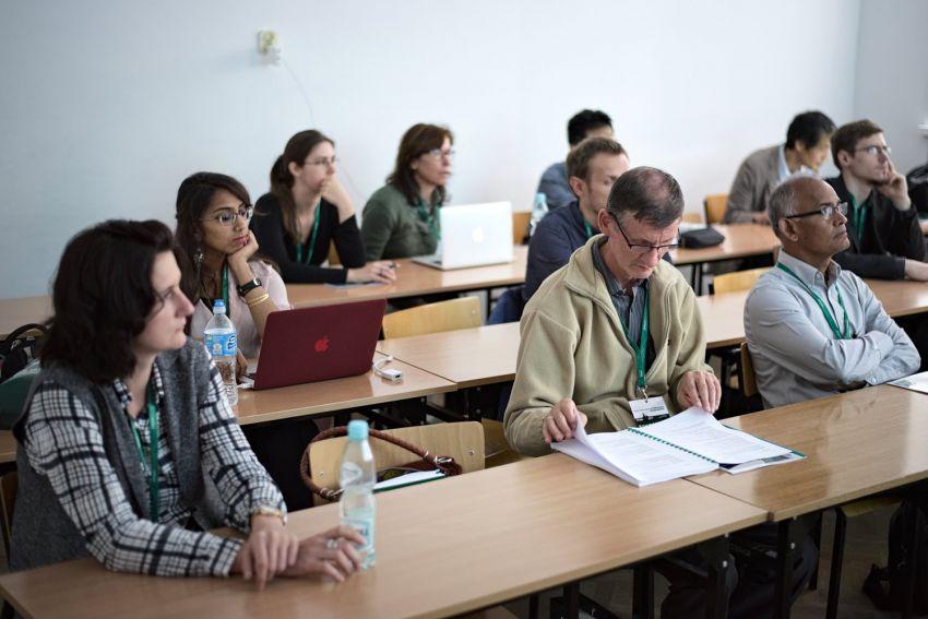 Międzynarodowa konferencja PPAM