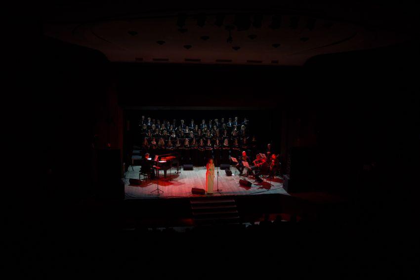 "Koncert ""Madame Curie"""