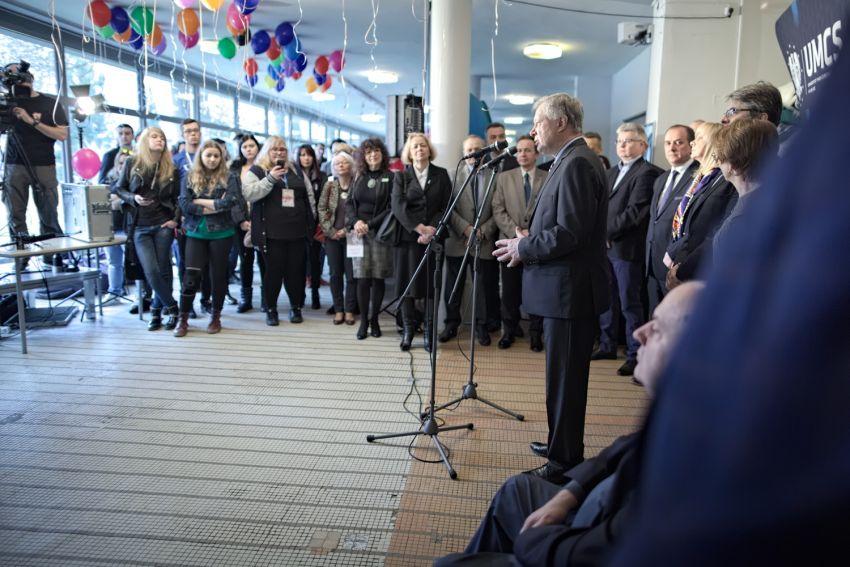 Drzwi Otwarte 2018 cz. 2