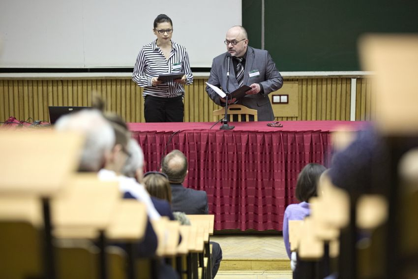 IV Ogólnopolski Turniej All-chemiczny etap I