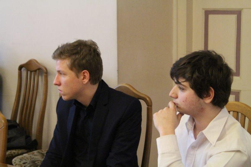 VIII Debata Oksfordzka