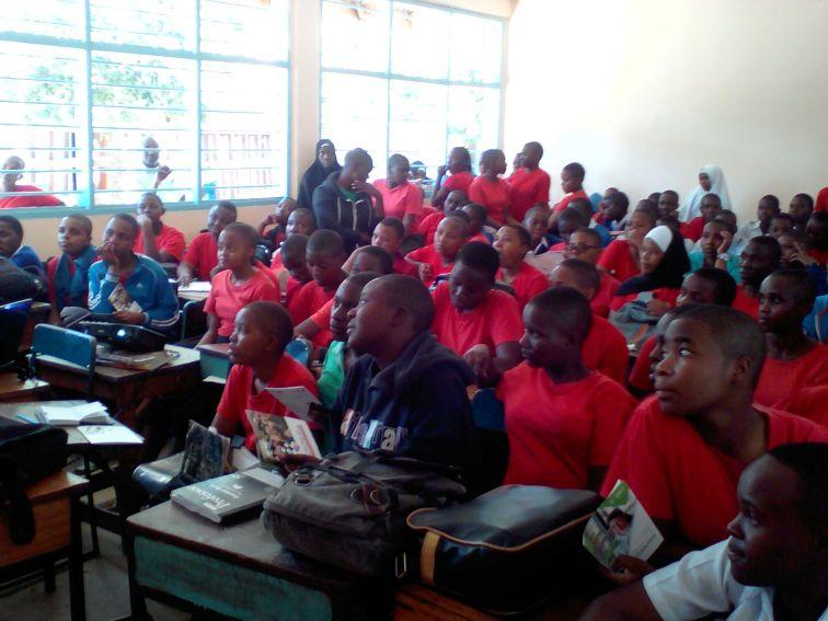 Dni UMCS-u w Tanzanii