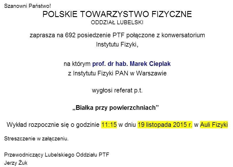 692 posieczenie PTF - 19.11.2015 r..jpg
